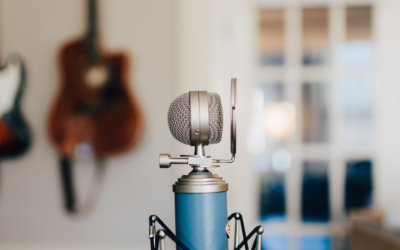 4 podcasts écolos à découvrir !