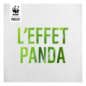 Top Podcasts l'effet panda