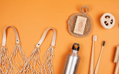 6 accessoires indispensables pour un séjour 0 déchet.