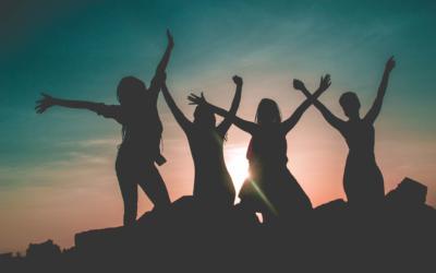 3 idées pour pimenter votre week-end entre amis !