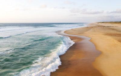 Les 6 plus belles plages de France