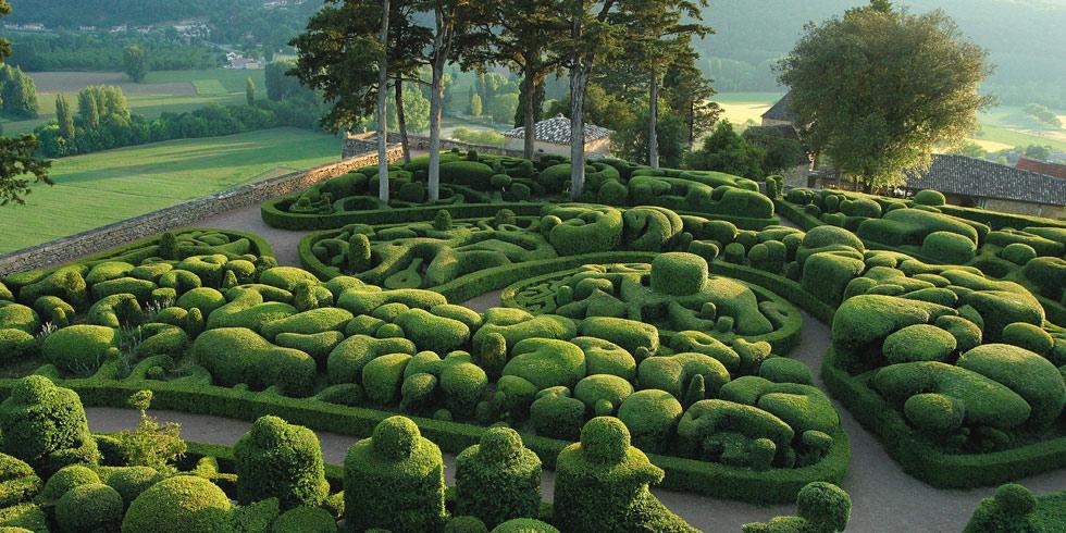 jardins marqueyssac