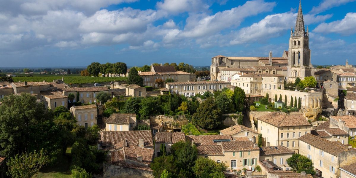 saint-emilion trip wine and terroir
