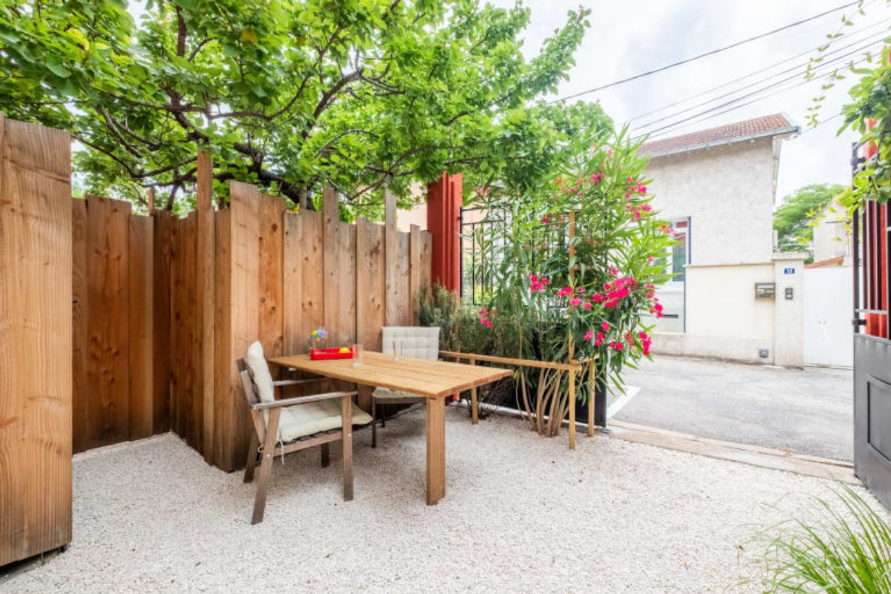 patio lyon urban cocoon