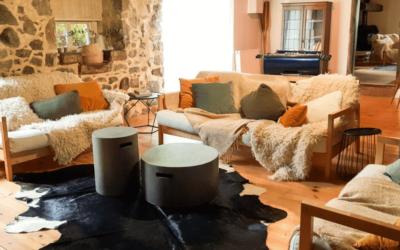 Top 5 des hébergements cocooning pour prendre soin de soi