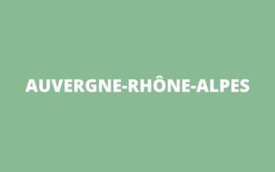 COVID-19 : les aides pour les hébergements touristiques en Auvergne-Rhône-Alpes