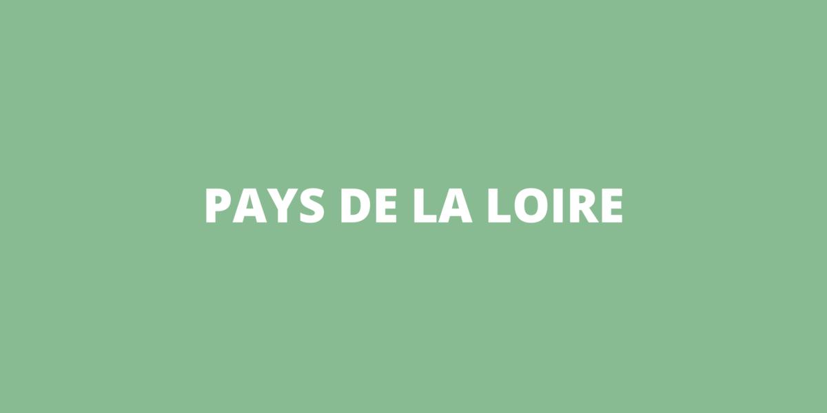 Aides COVID-19 Pays de la Loire