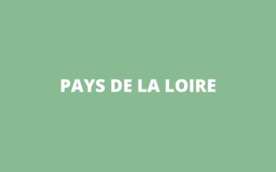 COVID-19 : les aides pour les hébergements touristiques des Pays de la Loire