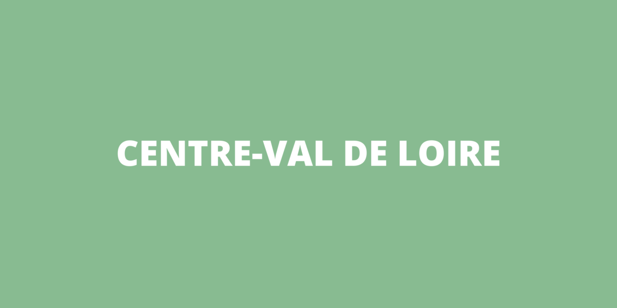 Aides Centre-Val de Loire