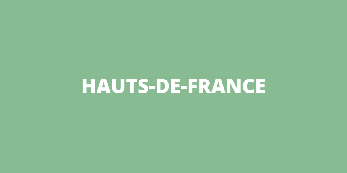 Aides COVID-19 Hauts-de-France