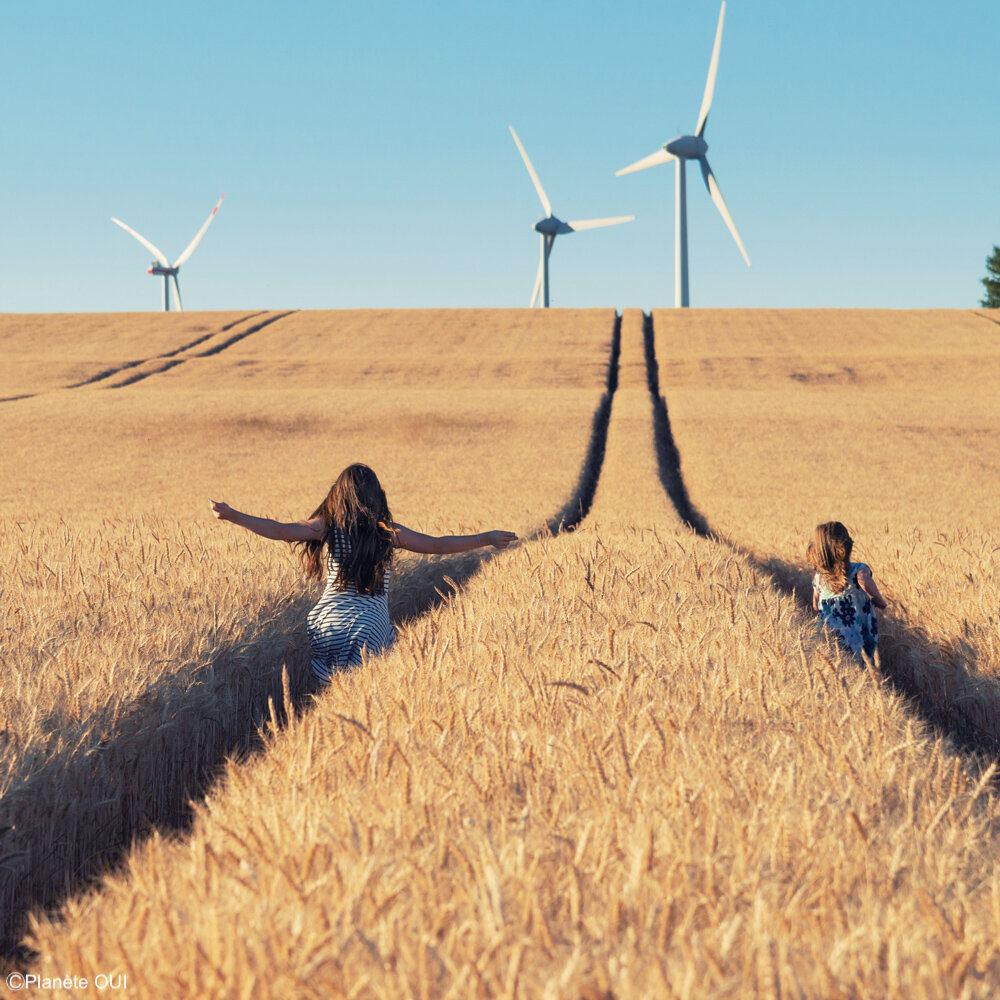 Topo écolo #01 : Passer à l'électricité verte