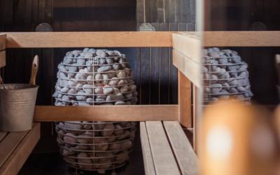Top 5 des hébergements ultra confort avec sauna ou bain nordique