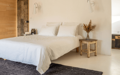 Du Beau Linge : profiter de la qualité hôtelière tout en protégeant la planète