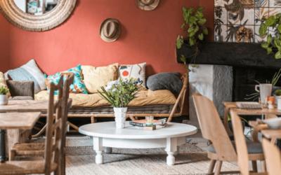 Top 5 des hébergements éco-friendly de l'été