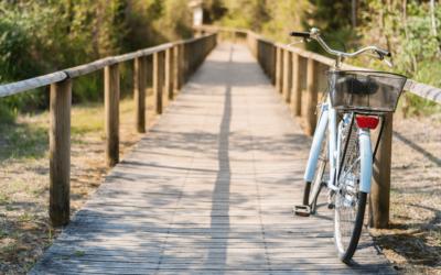 Ça roule pour nous : 3 hébergements étape pour un trip à vélo