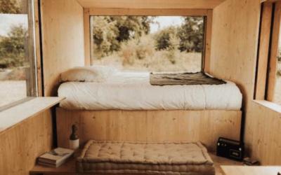 Installer et louer une tiny house à des voyageurs : par où commencer ?