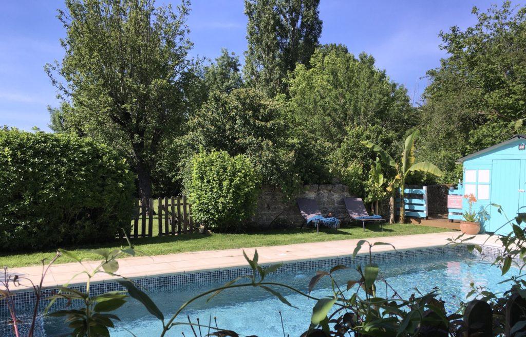 Visiter la Vendée -Le clos de Landrais
