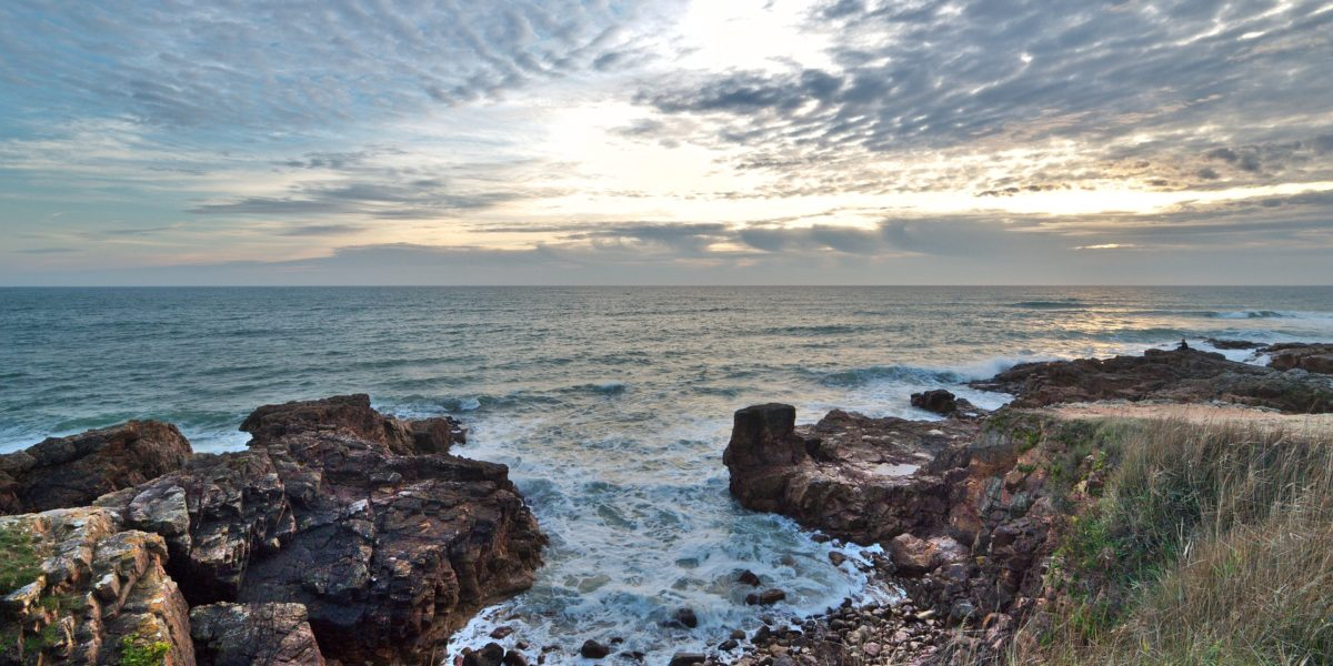 Visiter la Vendée - Les Sables d'Olonne