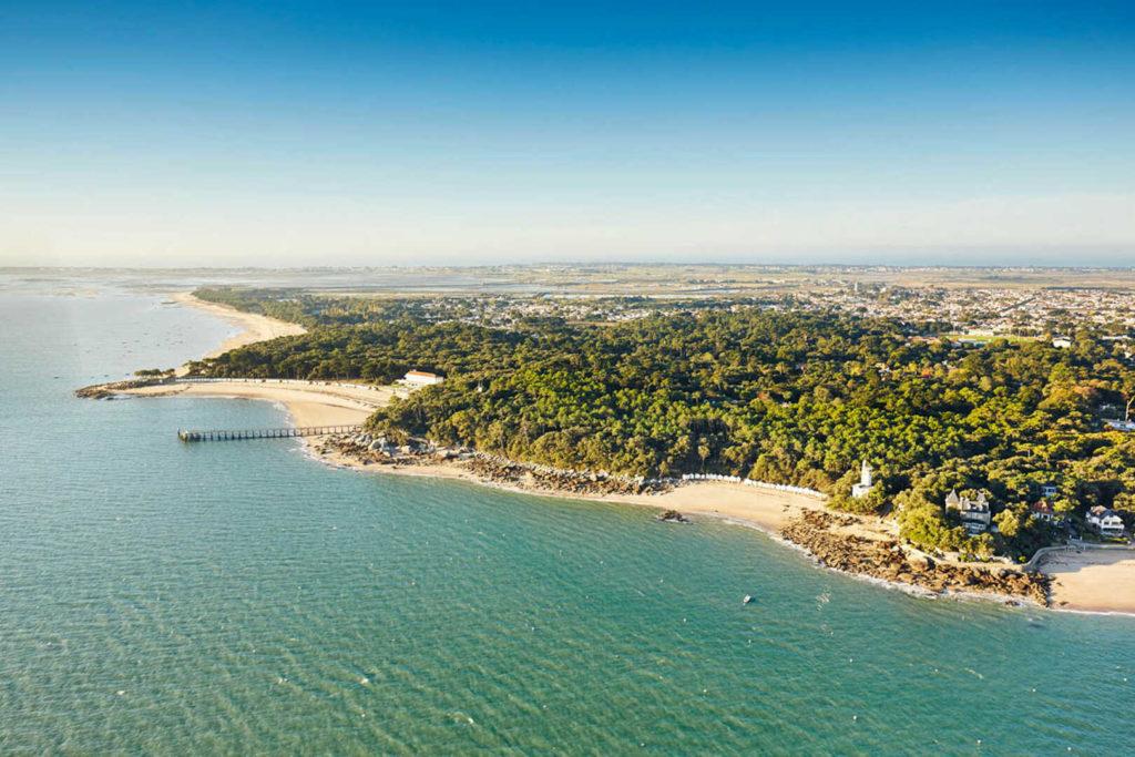 Ile Noirmoutier Vendée